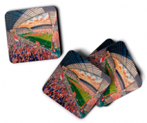 DW stadium  Coaster set of four